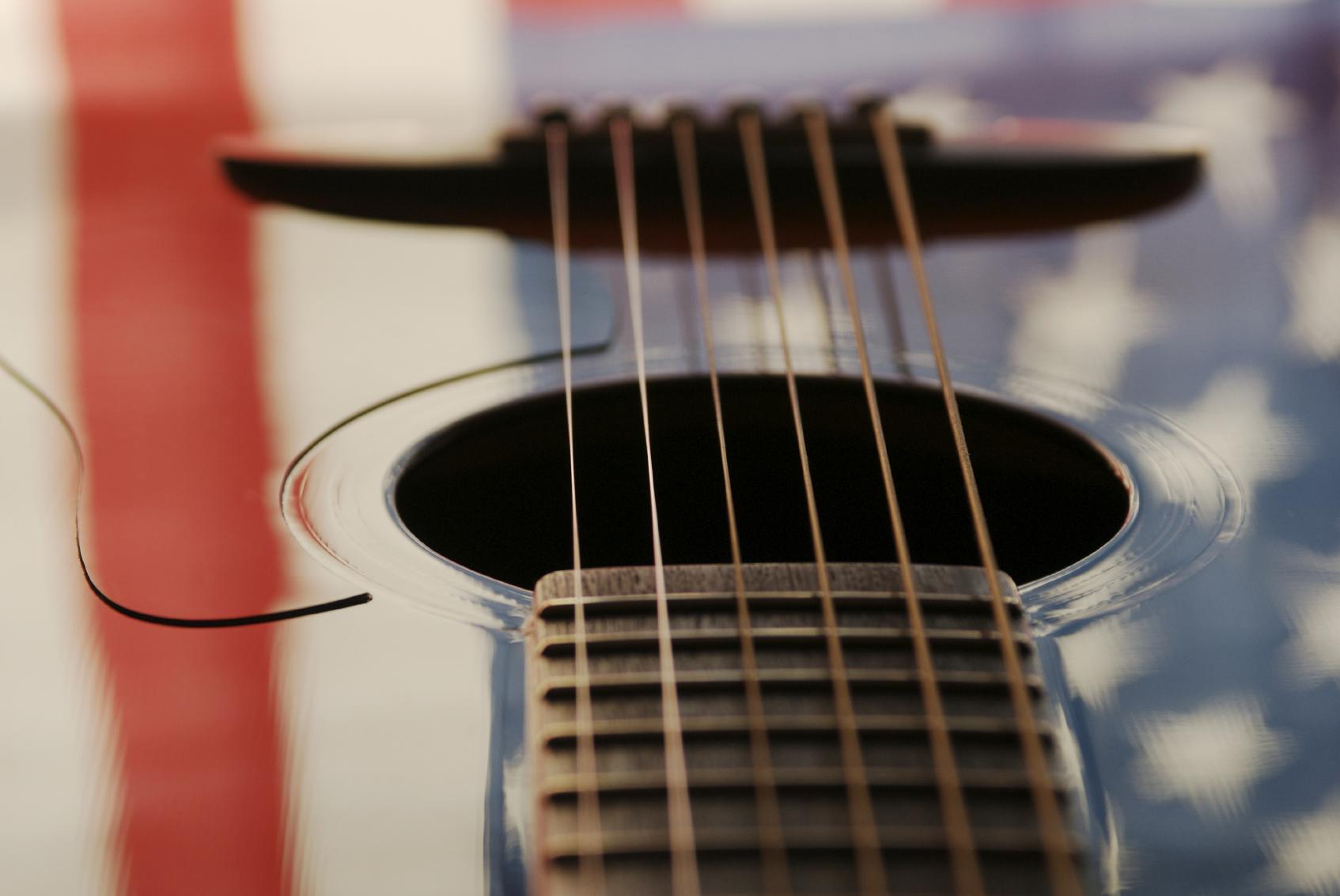 guitarflag
